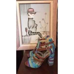 (2 for $20) Platform Heels 🎁✨